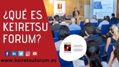 Keiretsu Forum Comunitat Valenciana y Murcia