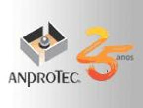 Anprotec 25th anniversary