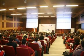 Valencian Community Entrepreneurs' Day 2014