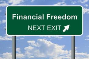 7 Point Formula for Financial Freedom: