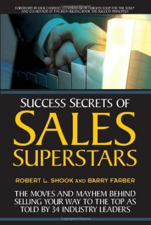 5 Secrets to Winning More Sales