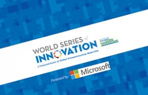 World Series of Innovation 2013