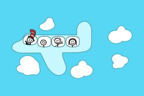 Geeks on a Plane 2013