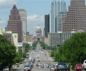 Austin - Texas | USA