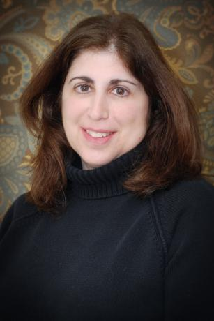 Susan Yashinsky