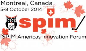 ISPIM Americas Innovation Forum