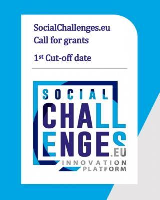 Social Challenge EBN