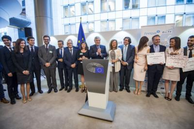Startups Europe Awards