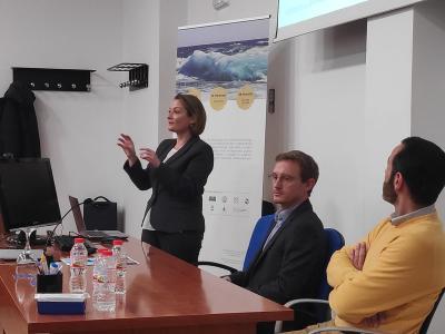 Valencia acoge el primer Blue Energy Lab de la Comunitat Valenciana