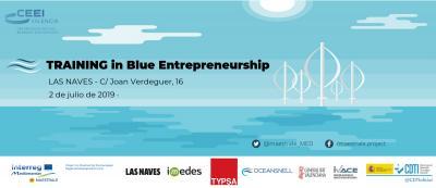 Training in Blue Entrepreneurship