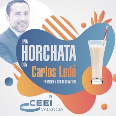 Carlos Ledó, Idai Nature