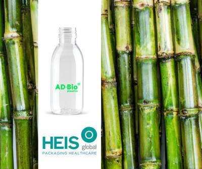 """ADBioplastics presenta la """"botella dulce"""" en #ftalks19"""