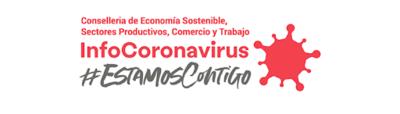 La Conselleria de Economía contacta con los Clústeres CV
